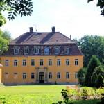 Börln, Schloss