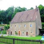 Börnichen, Rittergut