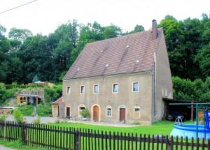 Rittergut Börnichen