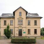 Borna, Gutsverwalterhaus