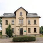 Rittergut Borna, Gutsverwalterhaus