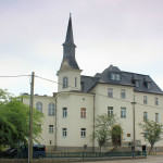 Borna, Rittergut