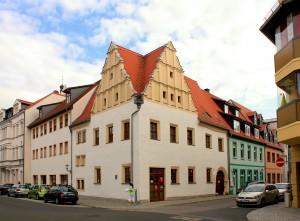 Borna, Wohnturm