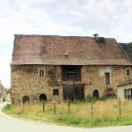 Rittergut Bornitz, Wirtschaftsgebäude