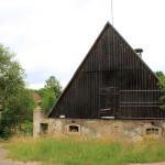 Rittergut Bräunsdorf, Toreinfahrt