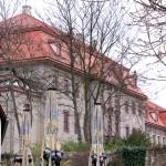 Schloss Brandis