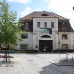 Schloss Brandis, Torhaus