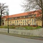 Schloss Brandis, Nebengebäude