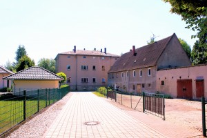 Braußwig, Herrenhaus