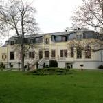 Breitenfeld, Schloss