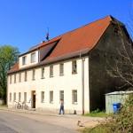 Brodau, Rittergut
