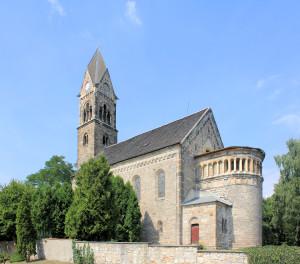 Bündorf, Ev. Kirche