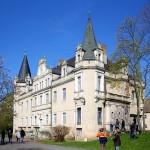 Schloss Burgkemnitz, Südflügel