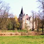 Schloss und Park Burgkemnitz