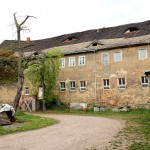 Burgliebenau, Rittergut