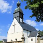 Burkersdorf, Ev. Pfarrkirche