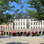Zentrum, Innere Klosterstraße