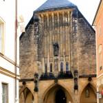 Zentrum, Ev. Jakobikirche