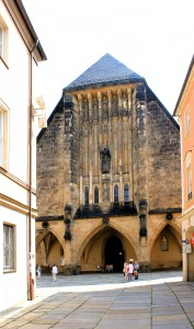 Chemnitz, Ev. Jakobikirche