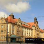 Zentrum, König-Albert-Museum