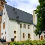Schlosschemnitz, Schloss