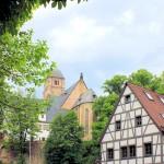 Chemnitz, Ev. Schlosskirche, Chor