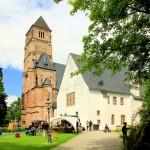 Schlosschemnitz, Ev. Schlosskirche