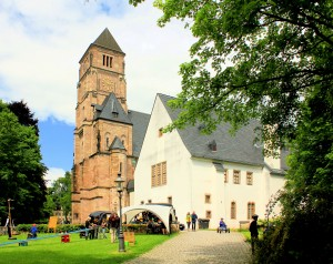 Chemnitz, Ev. Schlosskirche