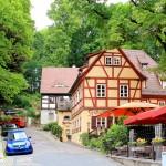 Schlosschemnitz, Schlossvorwerk