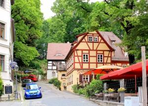 Schlossvorwerk Schlosschemnitz