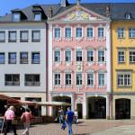 Zentrum, Siegertsches Haus
