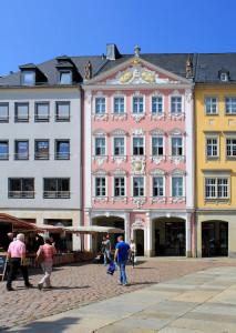 Siegertsches Haus Chemnitz