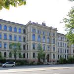 Zentrum, Technische Universität