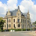 Zentrum, Villa Zimmermann