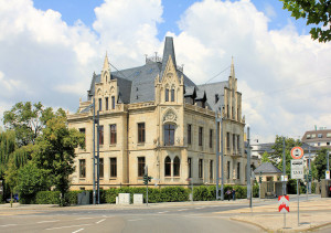 Villa Zimmermann Chemnitz