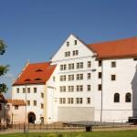 Schloss Colditz, Fürstenhaus