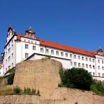 Schloss Colditz, Vorschlosstor