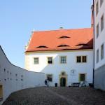 Schloss Colditz, Zwinger Kernschloss