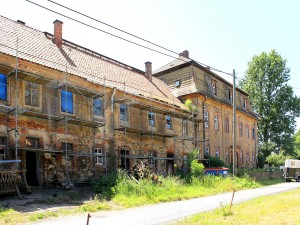 Rittergut Collmen