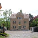 Connewitz, Klostergut Lindenhof