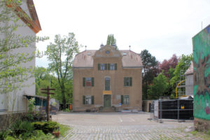Klostergut Lindenhof Connewitz