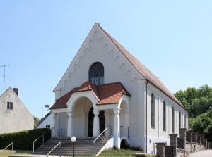 Coswig/Anhalt, Neuapostolische Kirche