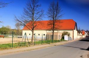 Gutshof Cradefeld