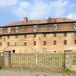 Schloss Crossen (Elster)