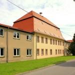 Rittergut Cunnersdorf, Herrenhaus
