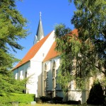 Dahlen, Ev. Stadtkirche