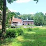 Dahlenberg, Rittergut Leipnitz, Wirtschaftsgebäude