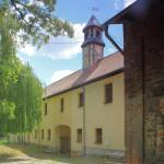 Dahlenberg, Rittergut Leipnitz, Torhaus