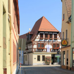 Delitzch, Breite Straße 3