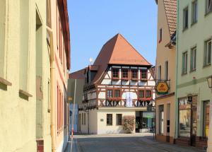 Wohnhaus Breite Straße 3 Delitzsch